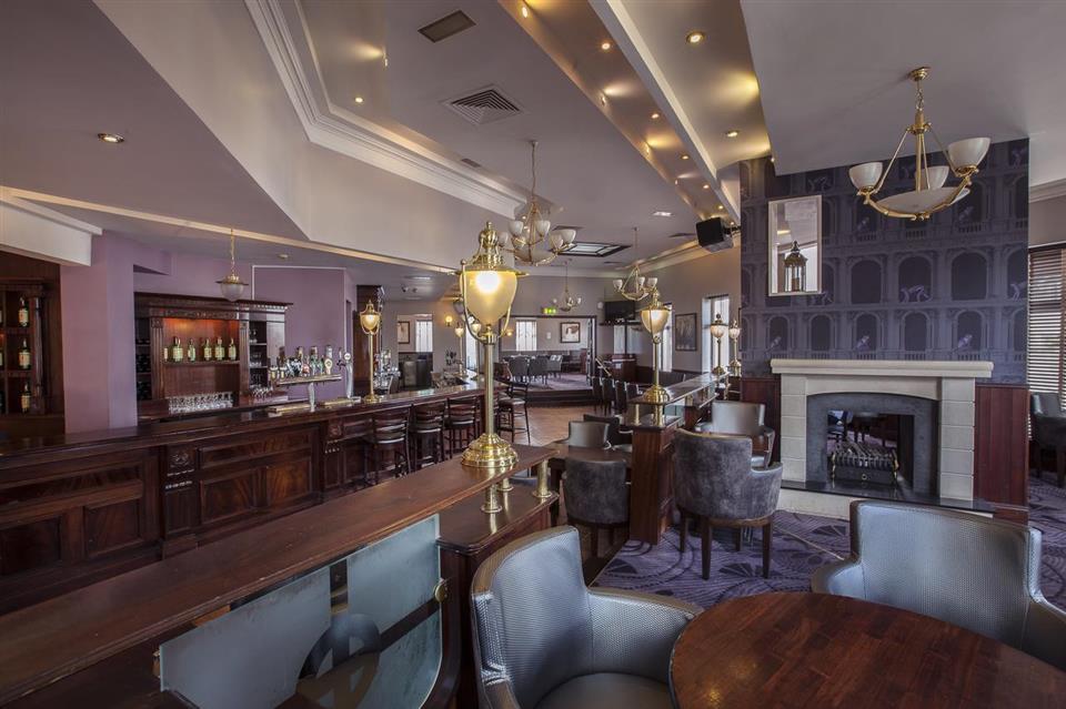 Midleton Park Hotel Bar