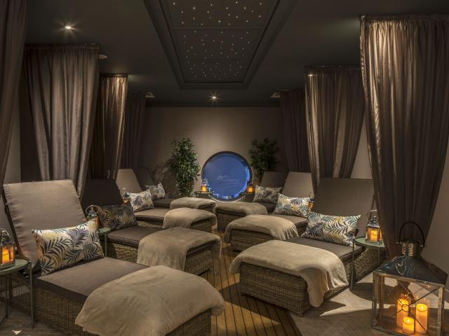 The Johnstown House Hotel Spa