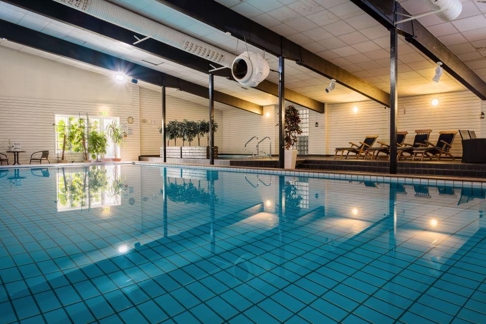 Unike Hankø Hotell & Spa Pool