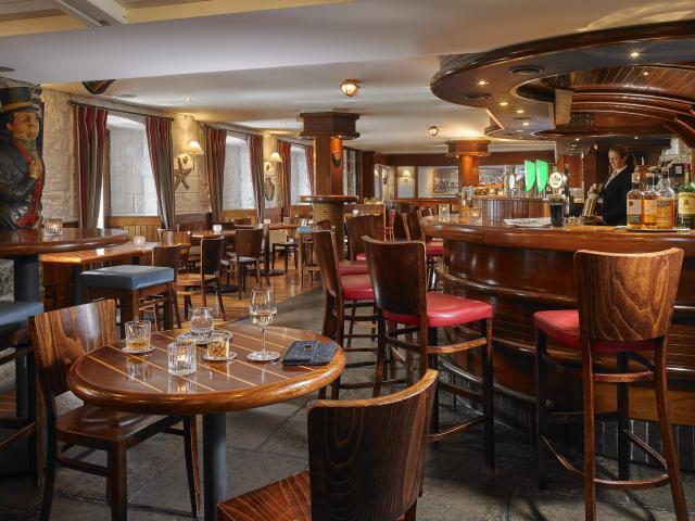Trident Hotel Kinsale Tavern