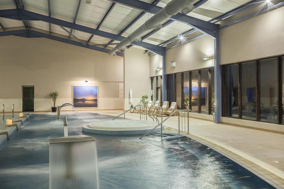 Gweedore Court Hotel Swimming Pool