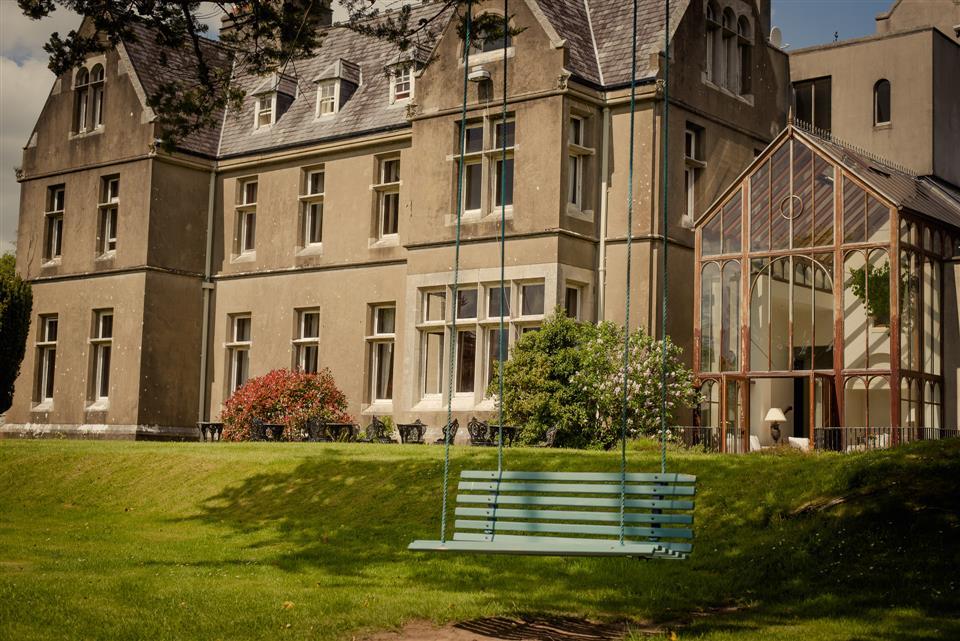 The Cahernane House Hotel Gardens