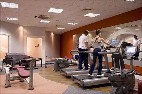 Carlton Blanchardstown Hotel Gym