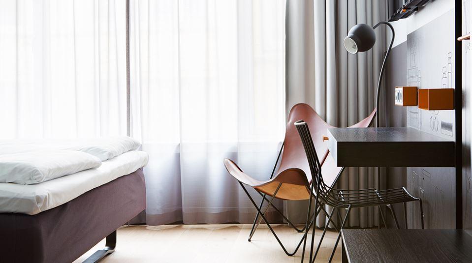 Comfort Hotel Karl Johan Dubbelrum