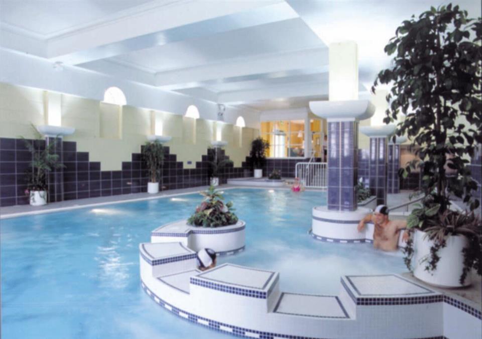 Castle Hotel Macroom Swimming Pool