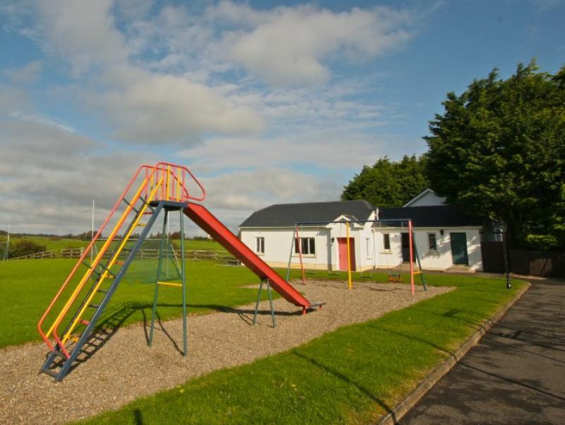 Ballymac Village Kilmuckridge Grounds