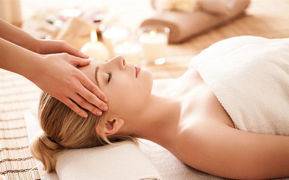 Knockranny Houee Hotel Beauty Treatments