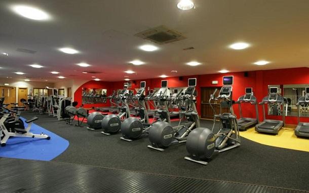 Maldron Hotel Galway Gym