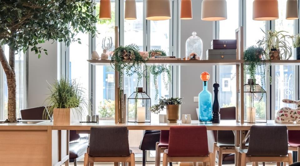 Quality Hotel Residence, Sandnes Interior