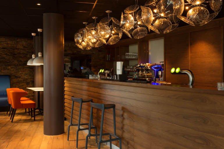 Scandic Stavanger City Bar