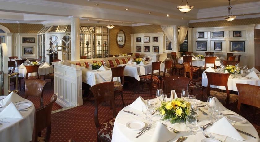 Granville Hotel Restaurant