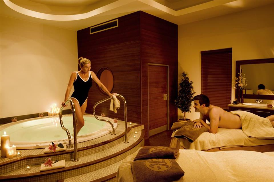 The K Club Hotel Spa