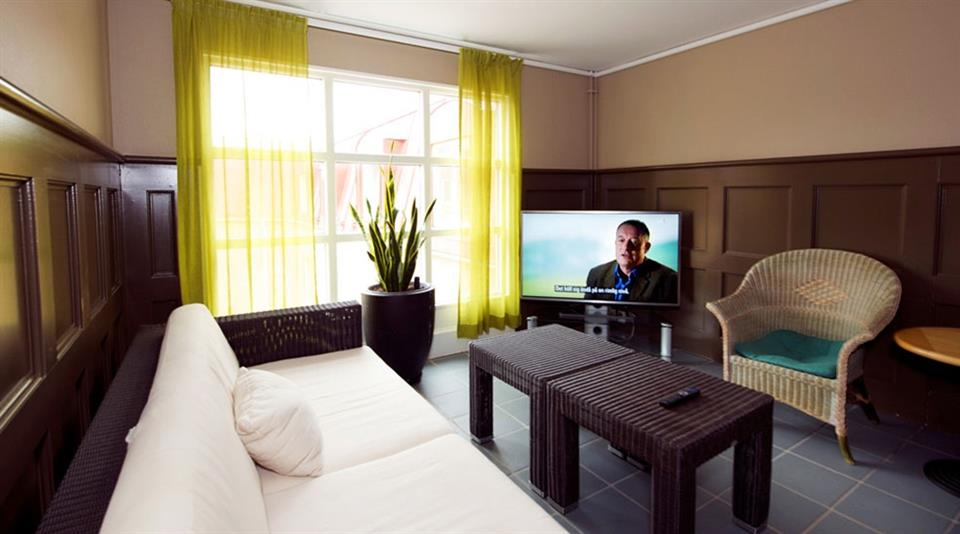 Clarion Collection Hotel Uman  Relax