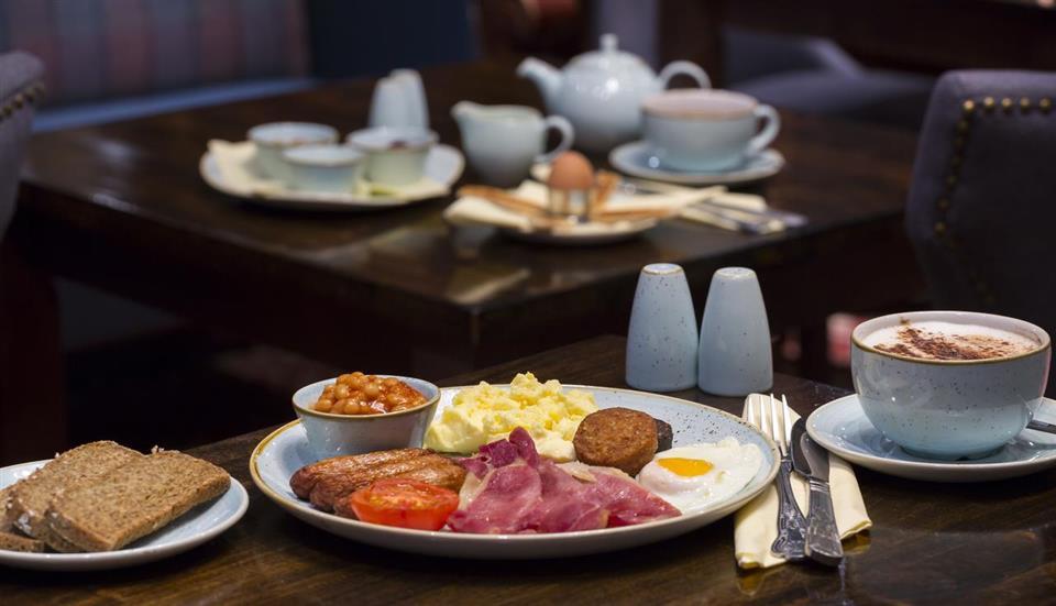 Limerick City Hotel Restaurant