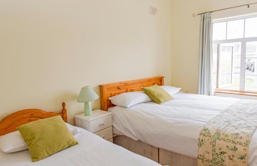 Bunhovil Holiday Cottage Bedroom