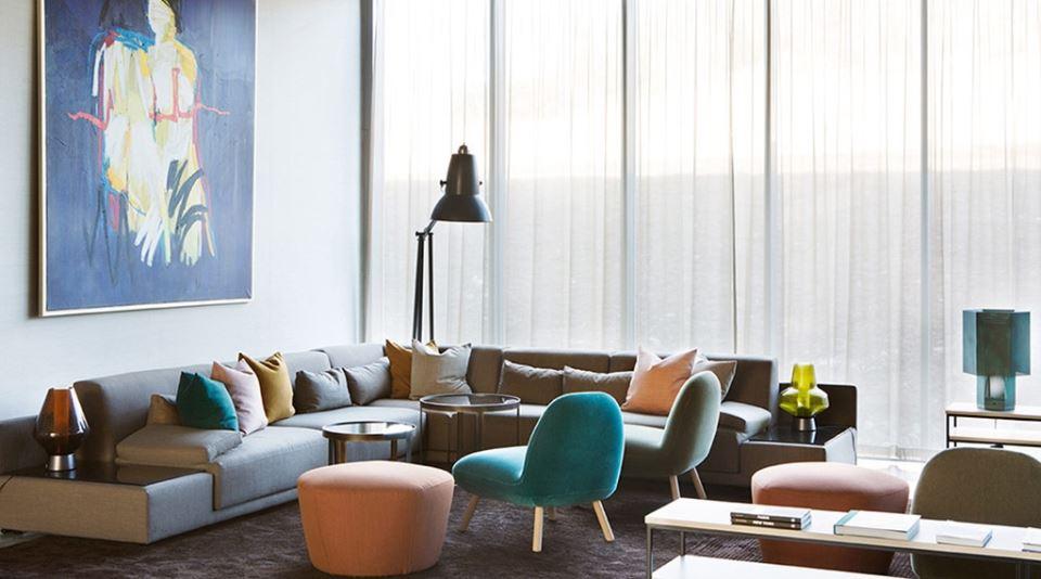 Comfort Hotel Bergen Airport Lounge