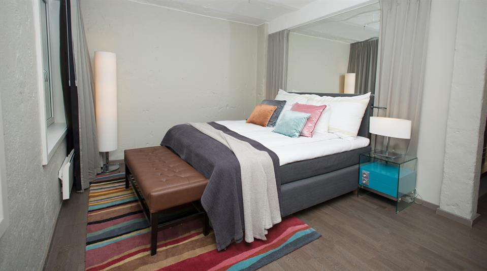 Clarion Hotel Admiral Standard