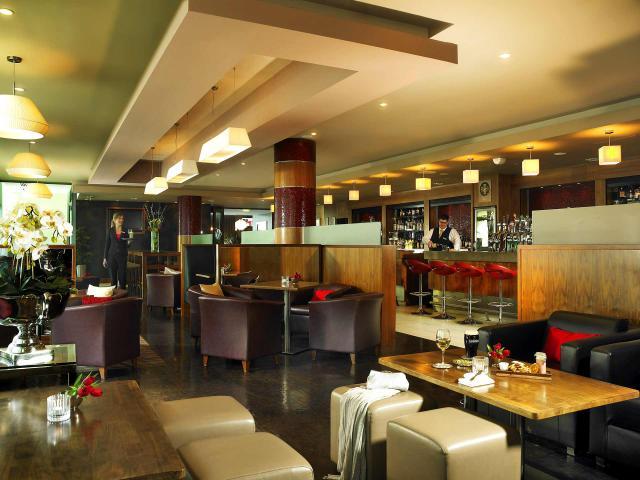 Limerick Strand Hotel Terrace Bar