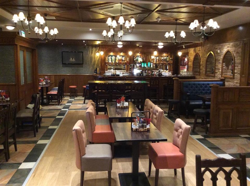 An Grianan Hotel Restaurant