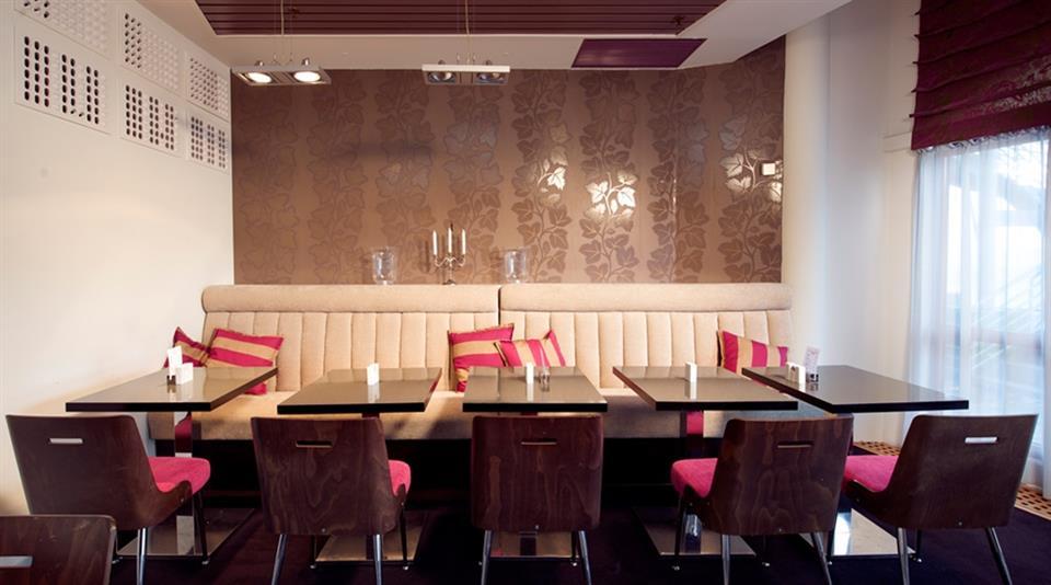 Clarion Collection Hotel Arcticus Restaurang