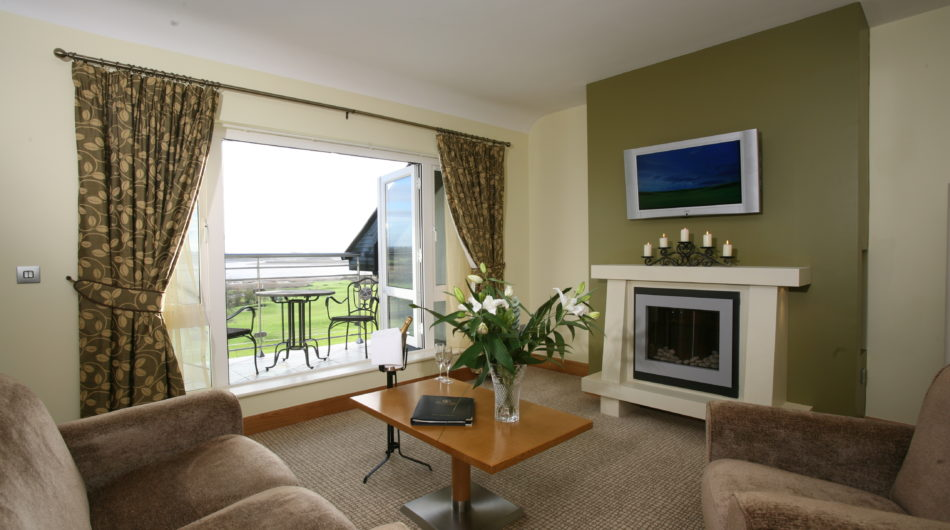 Glasson Lake House Suite
