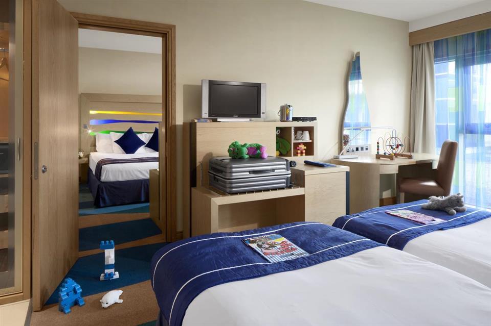 Radisson Blu Hotel Interconnecting Room