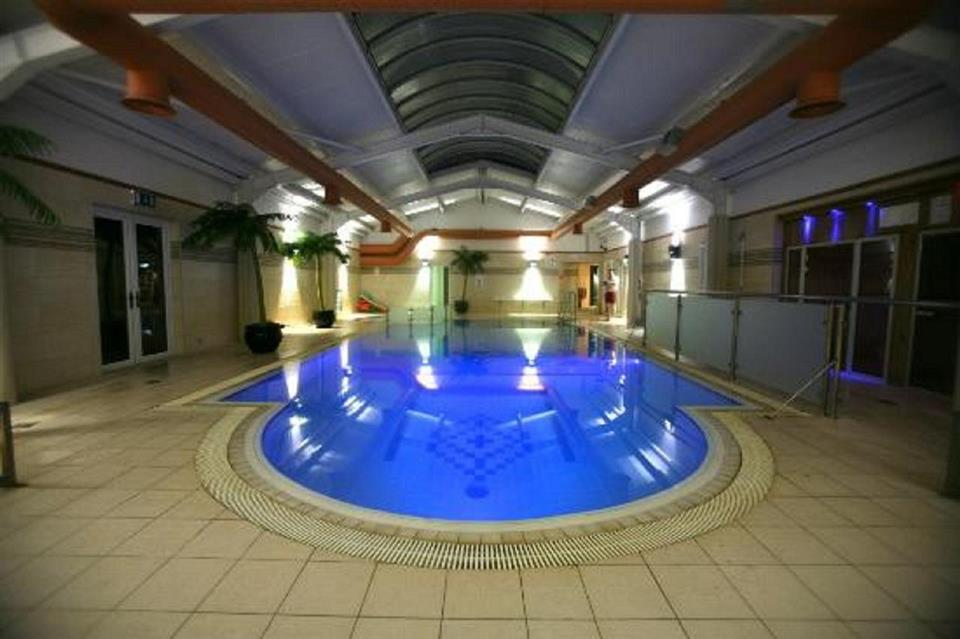 The Great Northern Hotel Swimming Pool
