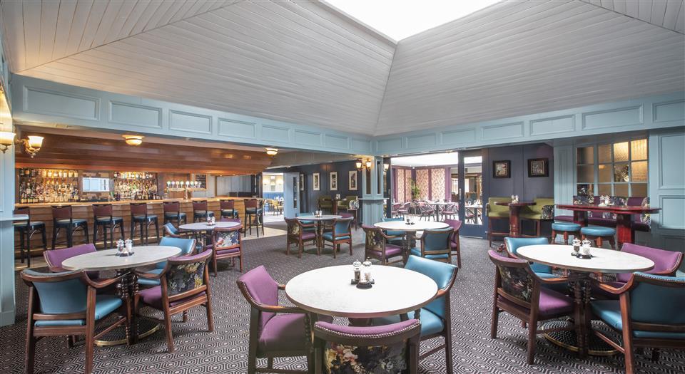 Dingle Skellig Hotel The Blasket Bar