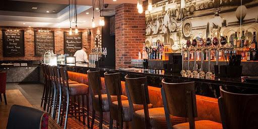 Oriel House Hotel Bar