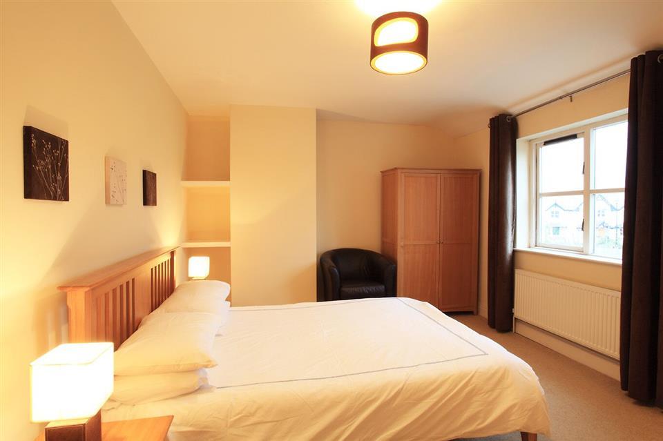 Ardmullen Oak Holiday Homes bedroom
