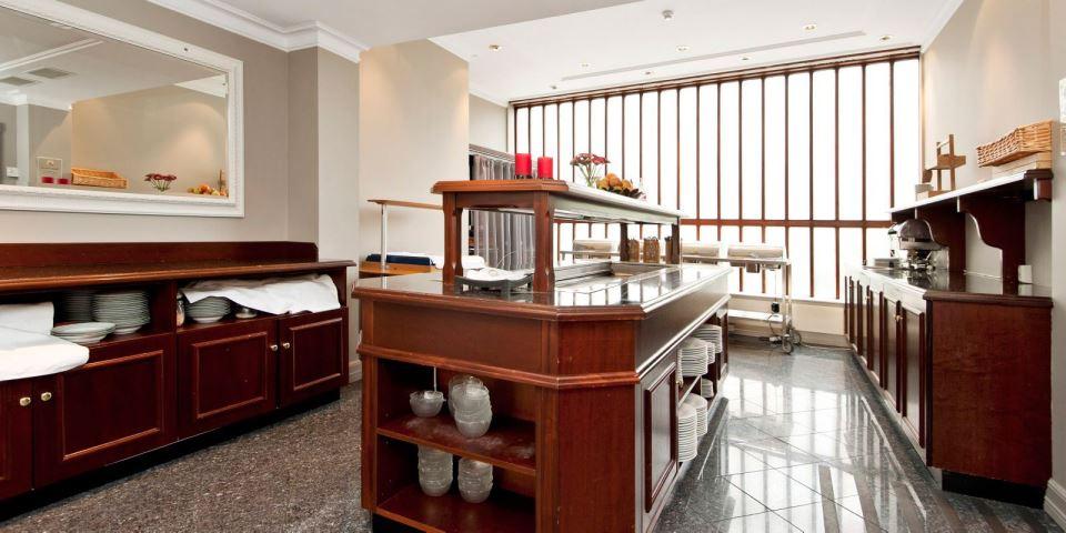 Thon Hotel Saga Buffé