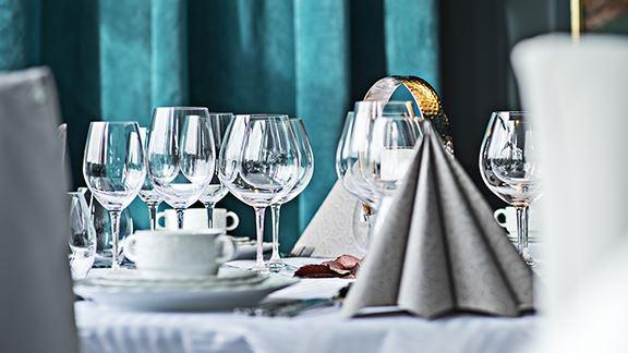 Best Western Hotell Karlshamn Restaurang