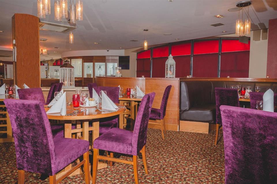 Clifden Station House Hotel Bar