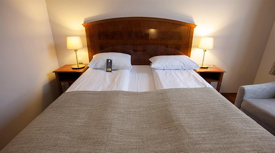 Clarion Hotel Bergen Rum