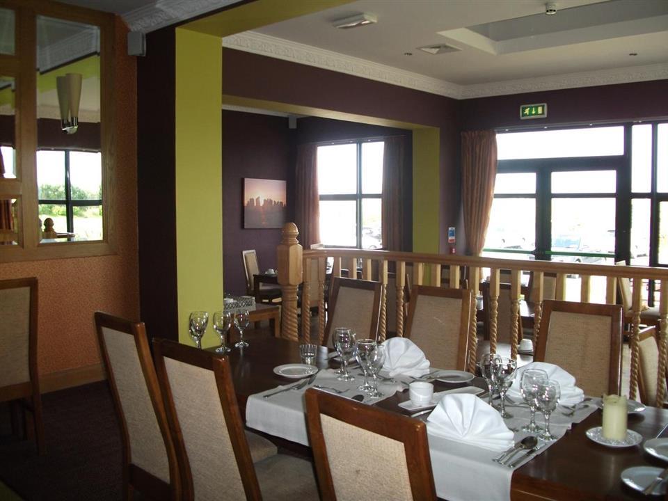Broadhaven Bay Hotel Restaurant
