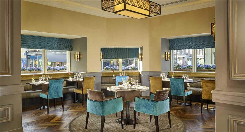 The Westin Morelands Grill