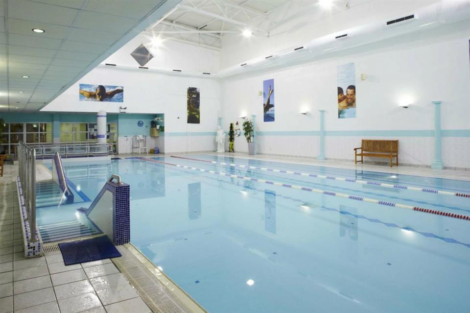 Carrigaline Court Hotel Swimming Pool