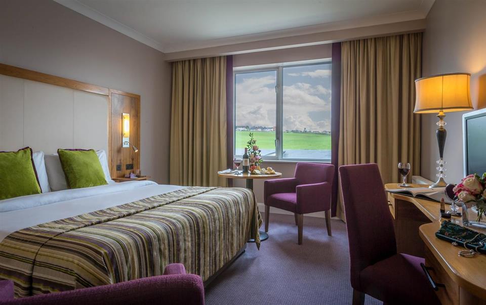 Charleville Park Hotel King Room