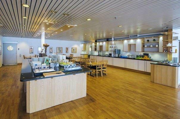 Best Western Eurostop Örebro Diner