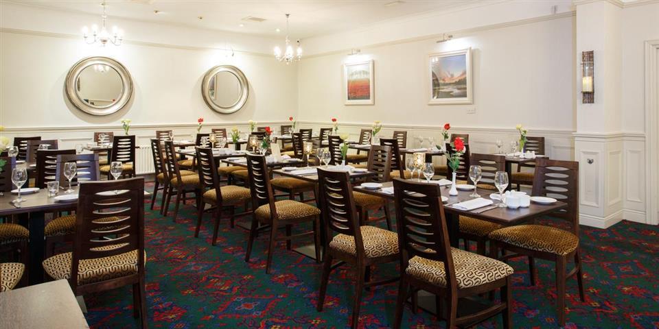 The Clonakilty Hotel Restaurant