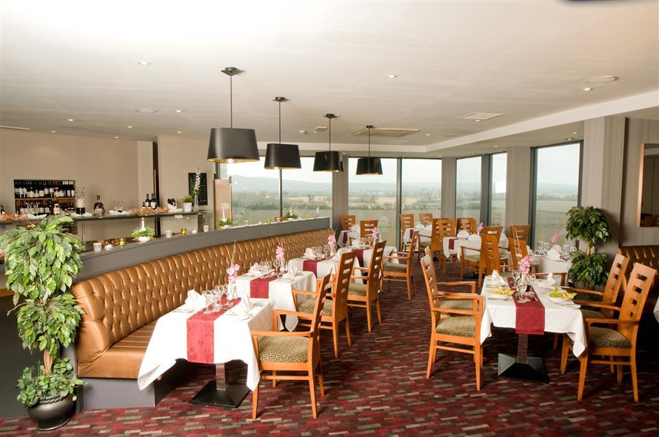 Talbot Hotel Carlow Restaurant