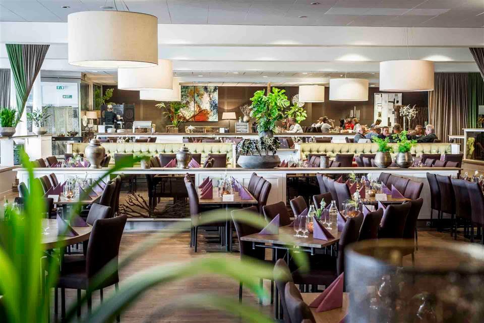 Arken Hotel And Art Garden Spa Restaurang