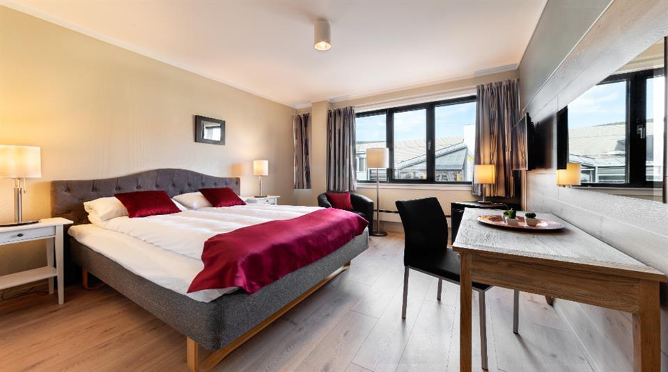 Quality Hotel Grand Kongsberg Standard