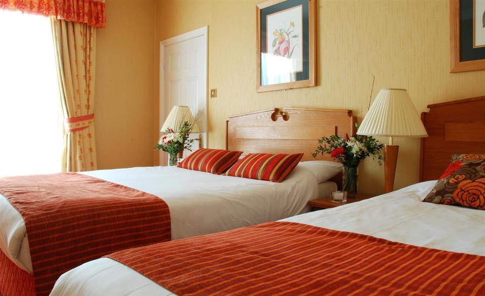 Clonakilty Park Hotel Bedroom