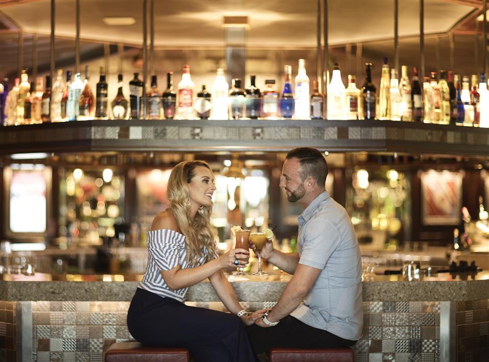 Harvey's Point Bar