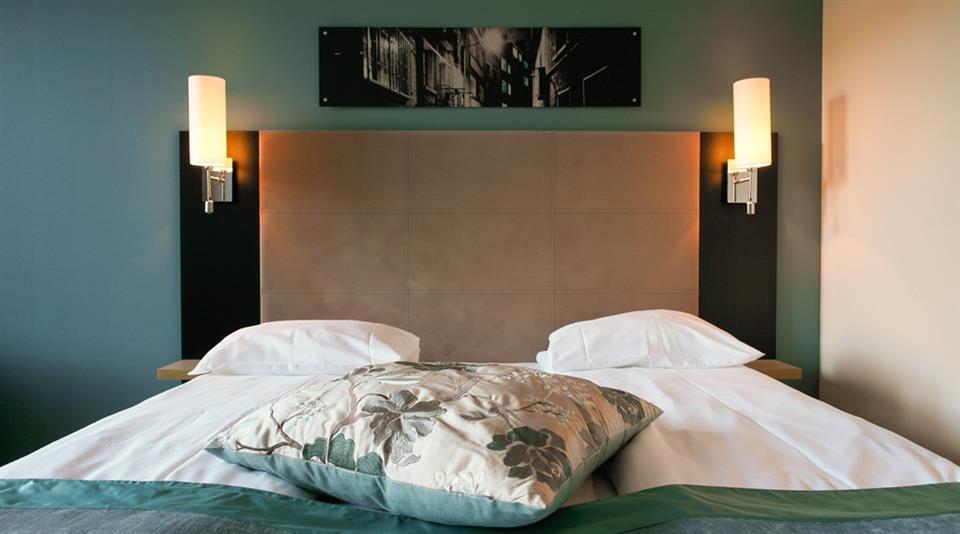 Quality Hotel Augustin Rum