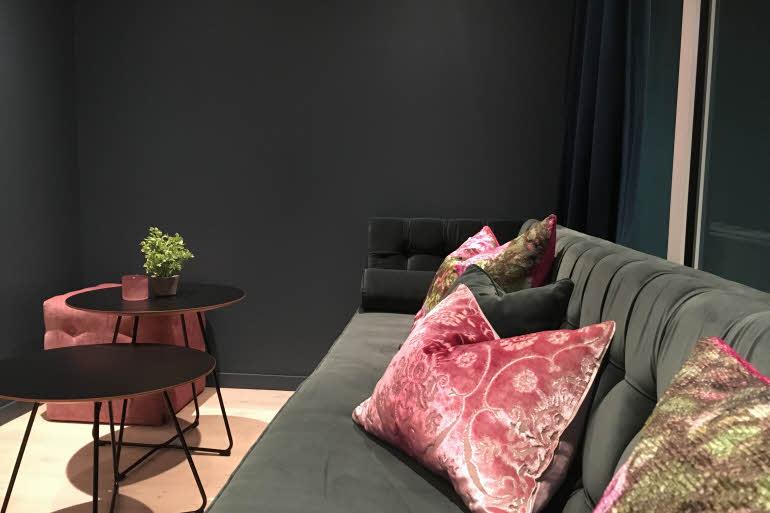 Scandic Central Elverum Lounge