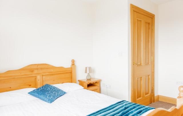Duncarbury Heights- Bedroom