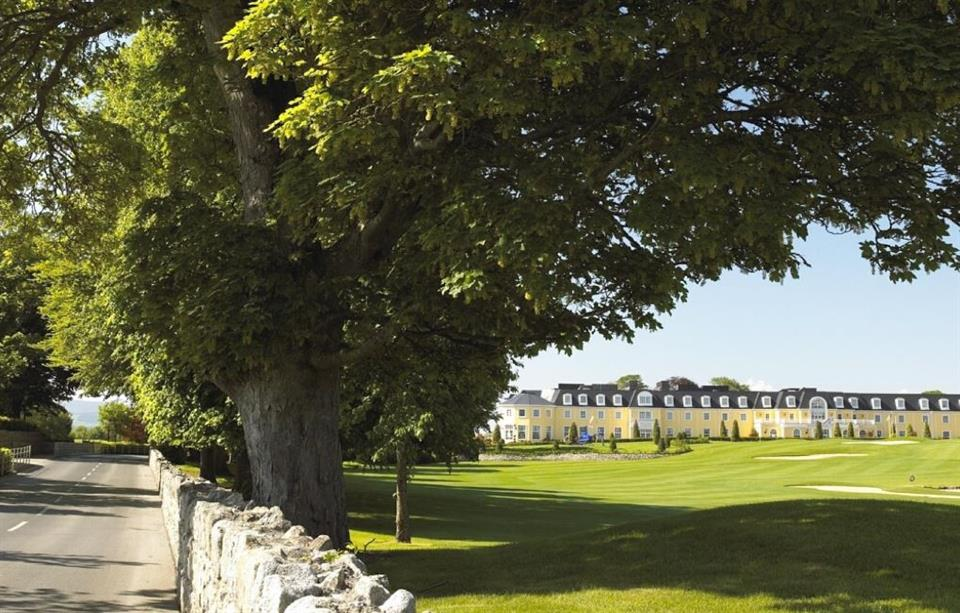 Mount Wolseley Hotel, Spa and Golf Resort