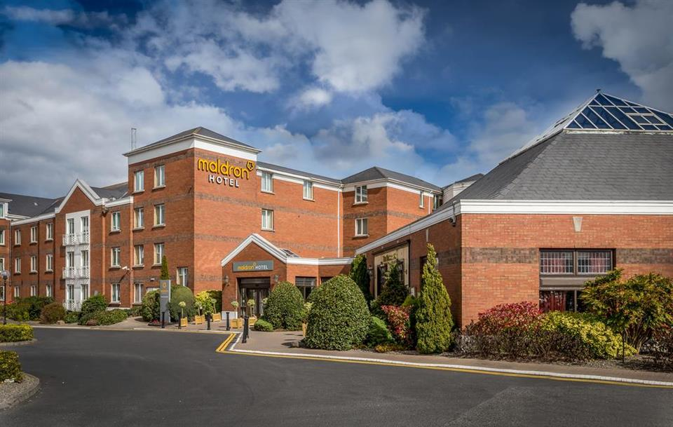 Maldron Hotel Newlands Cross Exterior
